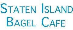 Staten Island Bagel Cafe Logo