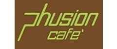 Phusion Cafe Logo