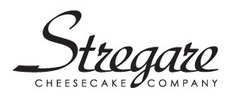 Stregare Cheesecake Company Logo