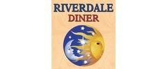Riverdale Diner Logo