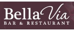 Bella Via Restaurant Logo