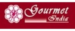 Gourmet India Indian Restaurant Logo