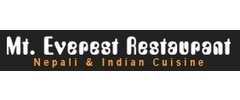 Mt Everest Restaurant Logo