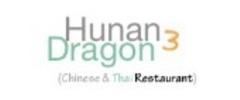 Hunan Dragon 3 Logo