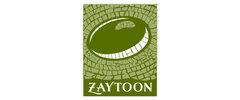 Zaytoon Mediterranean Wraps Logo