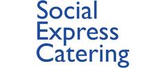 Social Express Catering Logo