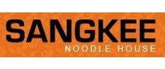 SangKee Noodle House Logo