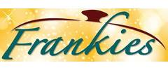 Frankies Restaurant and Catering Logo
