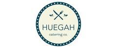 Huegah Catering Co. Logo
