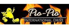Pio Pio Restaurant Logo