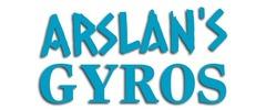 Arslan's Gyros Logo