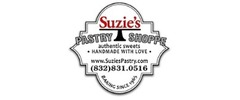 Suzie's Pastry Shoppe Logo