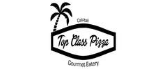 Top Class Pizza & Eatery logo