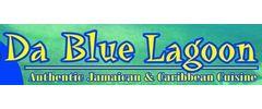Da Blue Lagoon Logo
