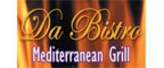 Da Bistro Mediterranean Grill  logo