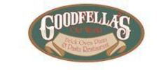 Goodfella's Brick Oven Pizza & Pasta Logo