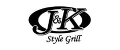 J&K Style Grill Logo
