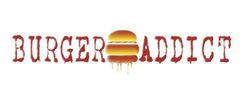 Burger Addict logo