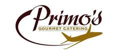 Primo's Corporate Catering Logo