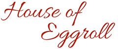 House of Eggroll Logo