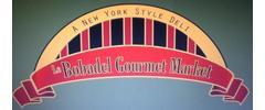 Le Bobadel Gourmet Deli Logo