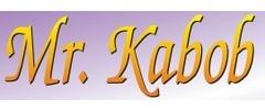 Mr. Kabob Logo