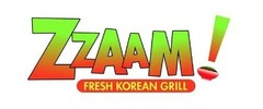 Zzaam! Logo