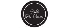 Cafe La Cerra Logo