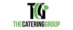 TCG- The Catering Group Logo