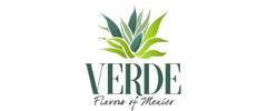 Verde Flavors Of Mexico logo