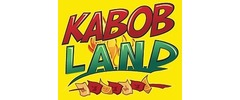 Kabob Land Logo
