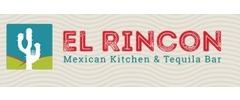 El Rincon Mexican Kitchen Logo