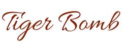 Tiger Bomb Logo