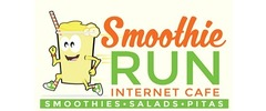 Smoothie Run Logo