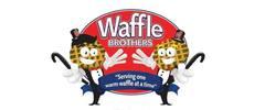 Waffle Brothers Logo