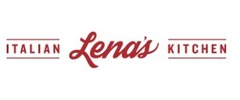 Lena's Italian Kitchen logo