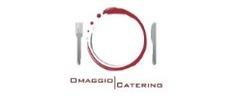 Omaggio Catering Logo