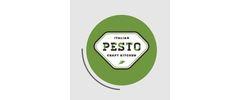 Pesto Italian Craft Kitchen Logo