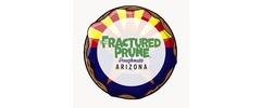 Fractured Prune Doughnuts Logo