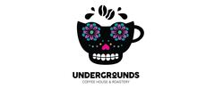 Undergrounds Coffee House & Roastery Logo
