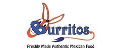 Burritos Yardley Logo