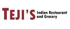 Teji's Logo