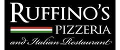 Ruffino's Pizzeria and Italian Restaurant Logo