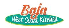 Baja West Coast Kitchen logo