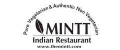 Mintt Indian Cuisine logo