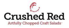 Crushed Red Logo
