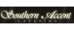 Southern Accent Catering Logo