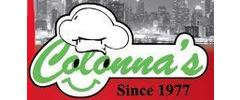 Colonna's Pizza and Pasta Logo