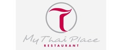 My Thai Place Restaurant Logo