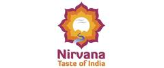 Nirvana: Taste of India Logo